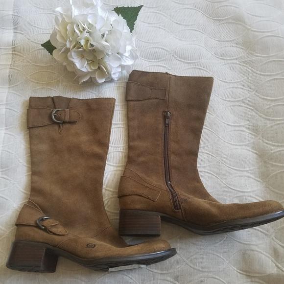822da41cd03 Born Shoes